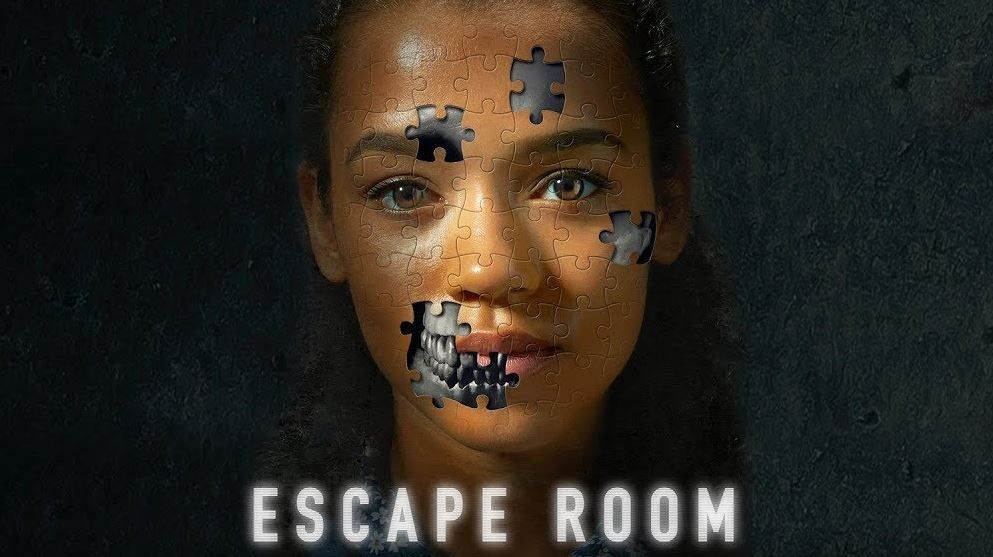 Film Escape Room 2019