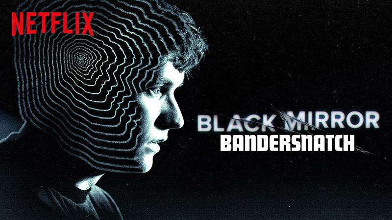 Netflix Bandersnatch - igrifikacija v TV serijah