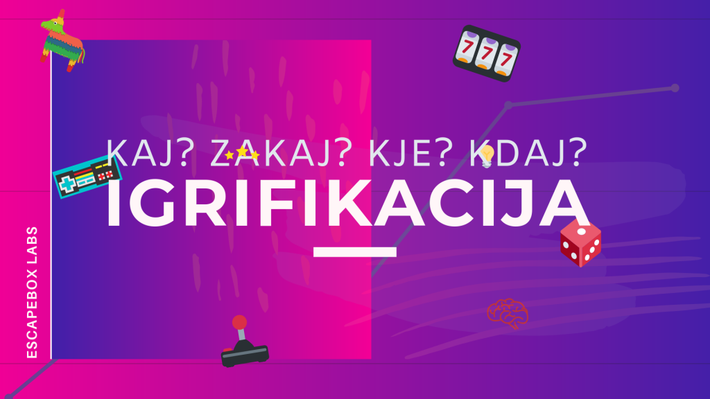 Escapebox-igrifikacija