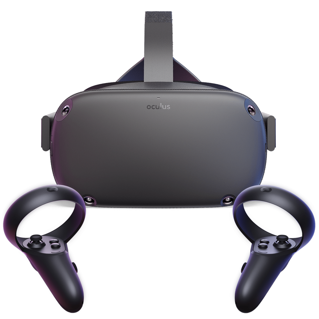 drugačen team building - oculus Quest