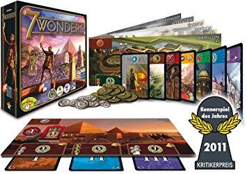 namizne igre-7-wonders